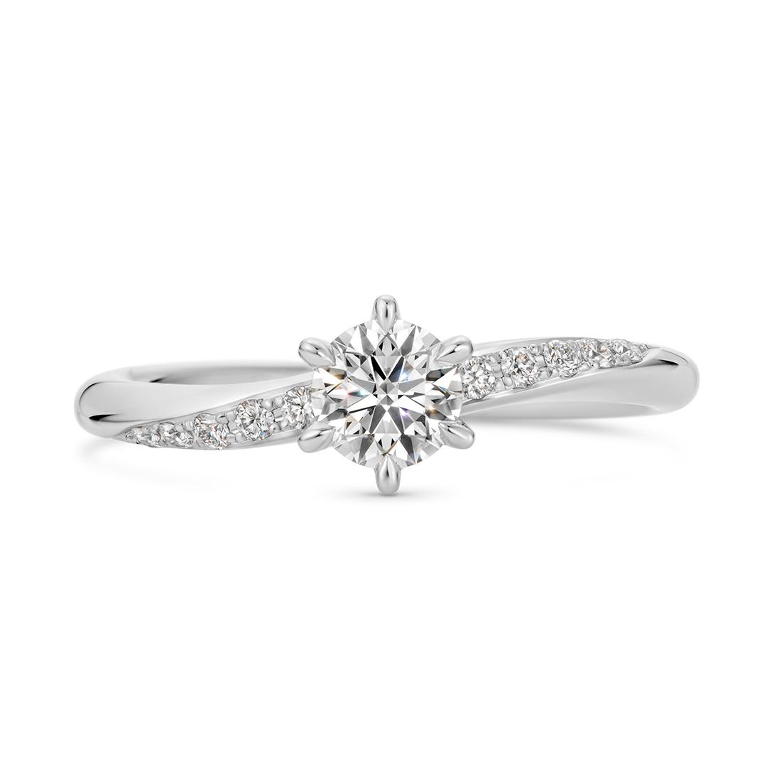 婚約指輪パーチェ