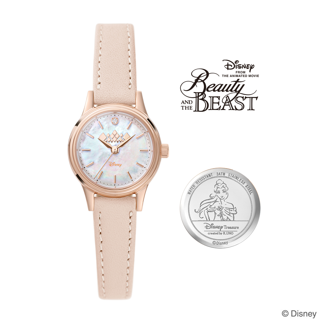 ベル腕時計