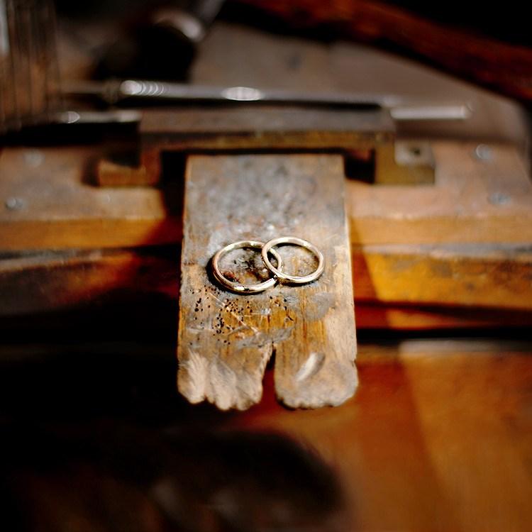 自分で作る手作りペアリング・結婚指輪・婚約指輪,ケイウノ