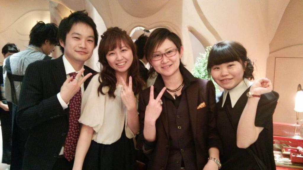 写真1 梅田ブログ12月16日