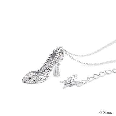 ガラスの靴ダイヤ