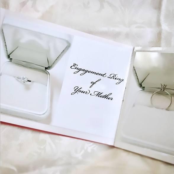 リフォーム婚約指輪book2