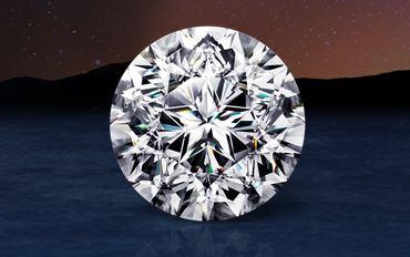 ダイヤモンド_星