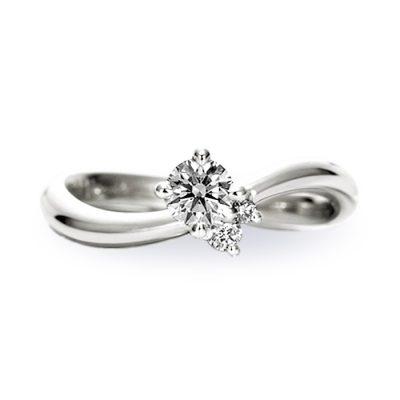 婚約指輪バチャーレ