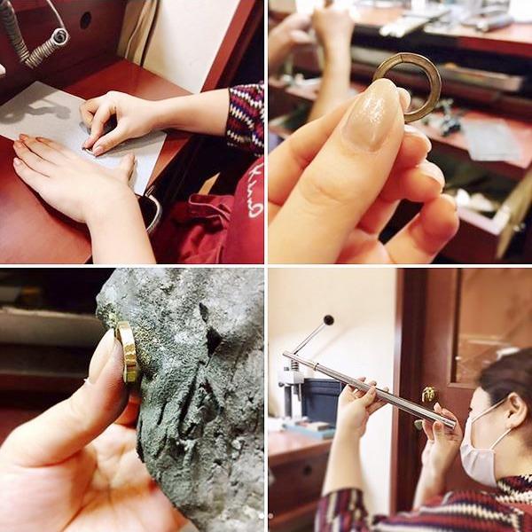 手作り指輪2