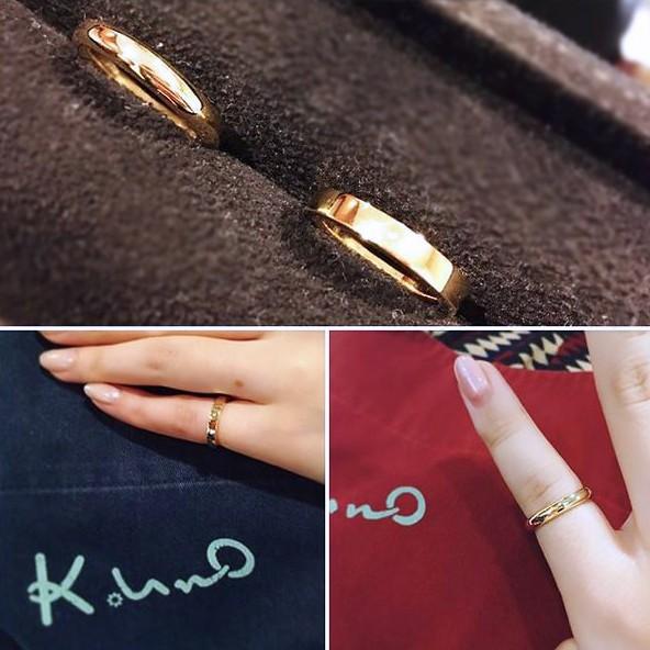 手作り指輪4