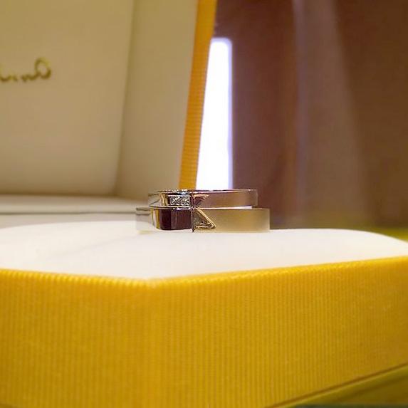 結婚指輪_オーダーメイド4
