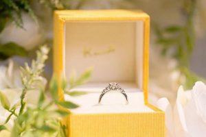 婚約指輪プレーチェ3