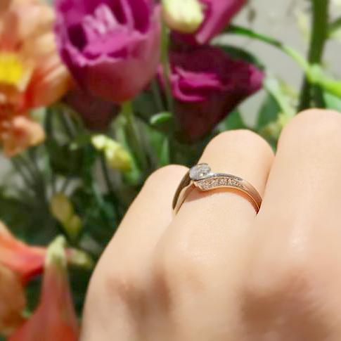 婚約指輪_ストゥレッタ3