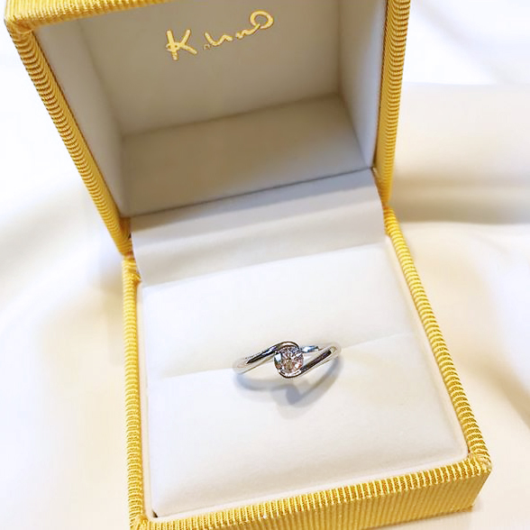 婚約指輪_ストゥレッタ1