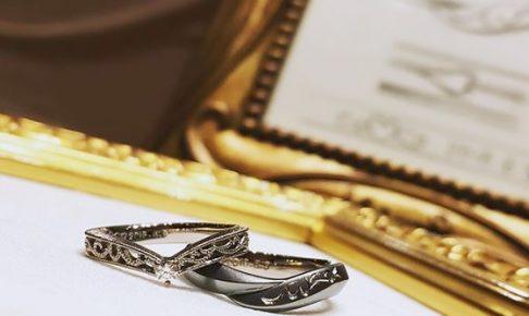 オーダーメイド結婚指輪_190119-1