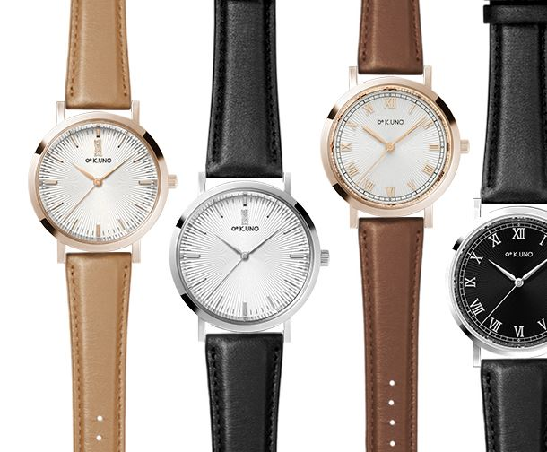カスタム腕時計2