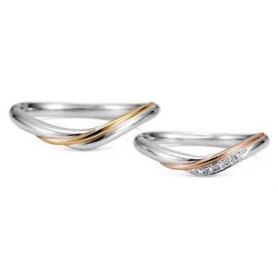 結婚指輪_ルミナーレ