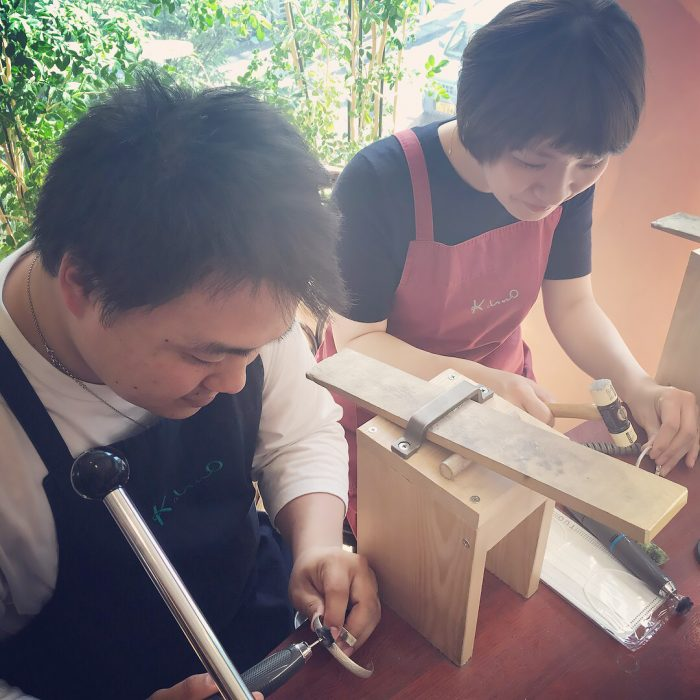 手作り_バングル2