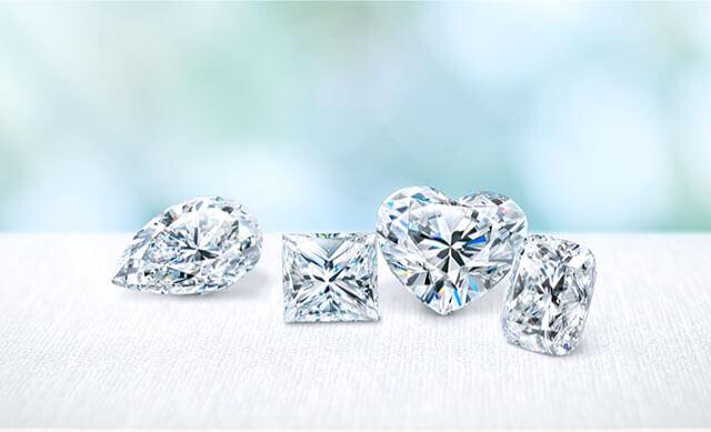 変形ダイヤモンド
