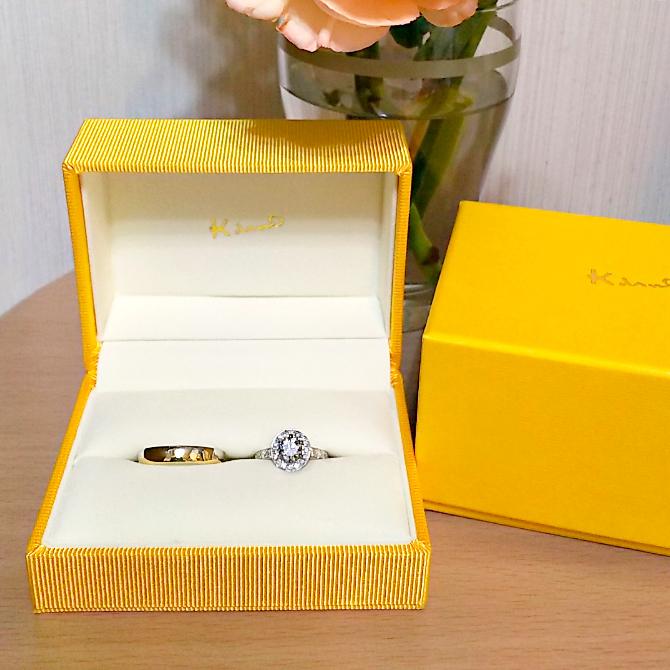 結婚25周年_指輪11