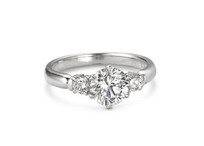 婚約指輪_リフォーム