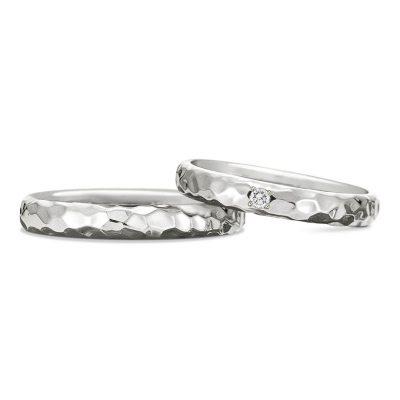 結婚指輪_マルテッラート