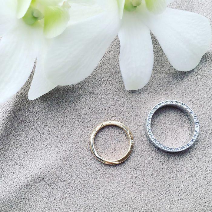 結婚指輪_オーダー1