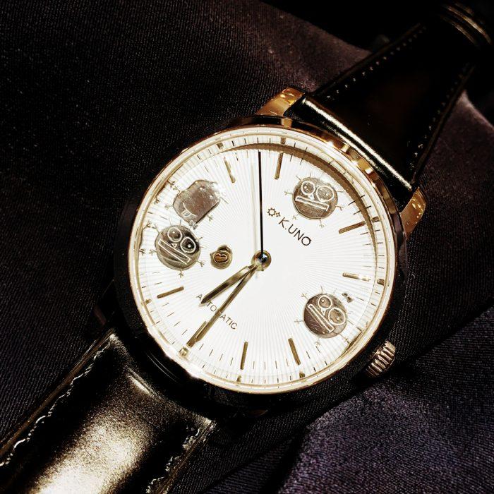 腕時計_カスタムオーダー