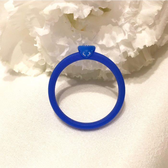 リフォーム_指輪の原型2