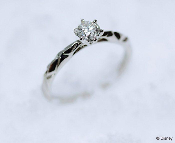 アナと雪の女王_婚約指輪