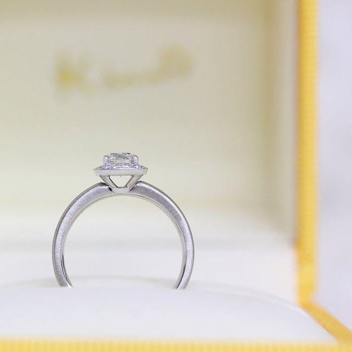 婚約指輪クワトロ3