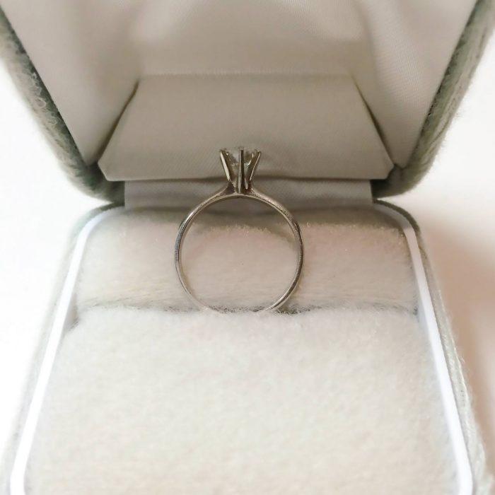 リフォーム前婚約指輪1