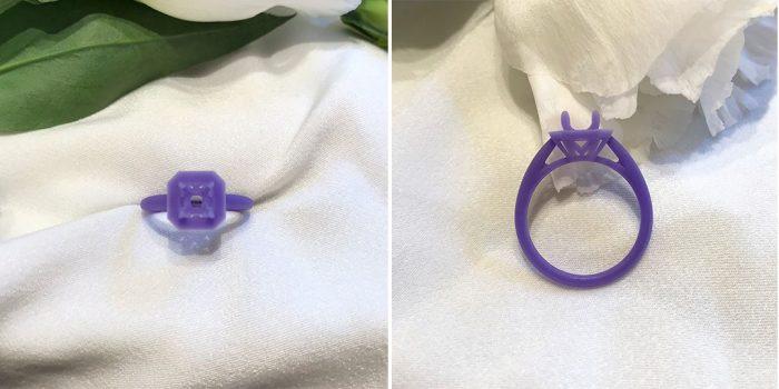 ケイウノ心斎橋店_婚約指輪リフォーム‗原型