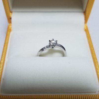 婚約指輪_オーダーメイド2