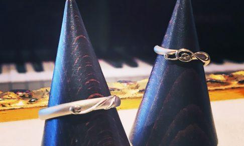 音符_結婚指輪