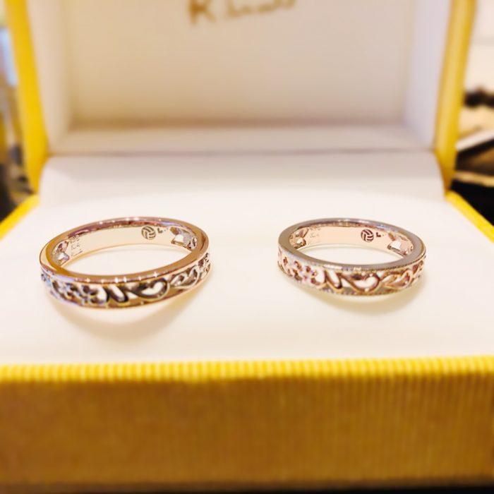 金沢_結婚指輪_オーダーメイド1