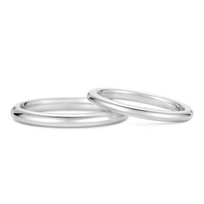 結婚指輪_ピェネッツァ