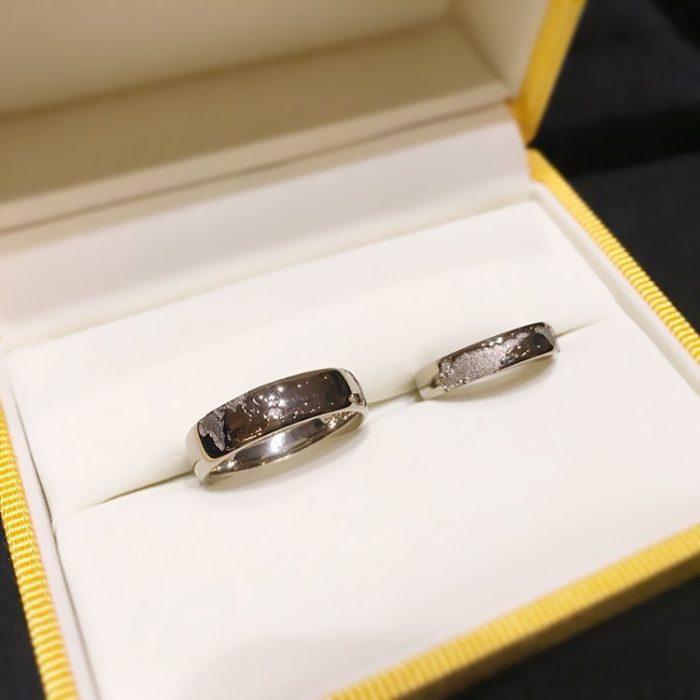 福岡_結婚指輪_地図