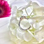 婚約指輪オーダーメイド本山2