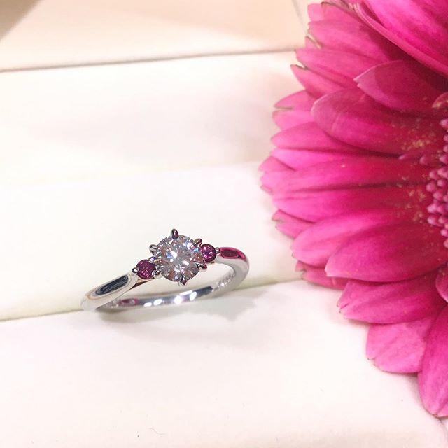 婚約指輪オーダーメイド本山1