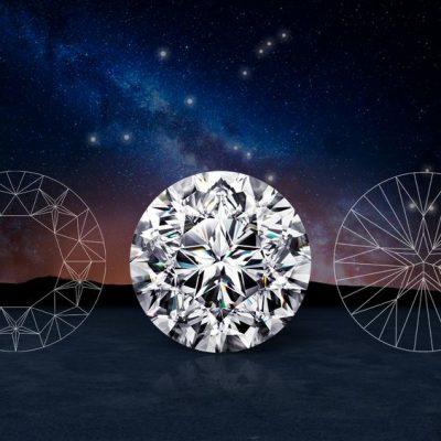 星のダイヤモンド