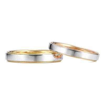 結婚指輪の月日