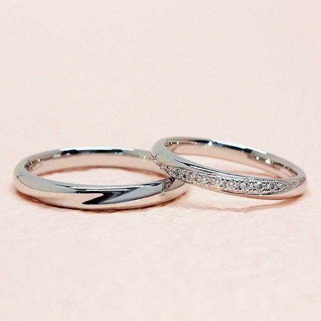 結婚指輪_ヴェラフォルツァ
