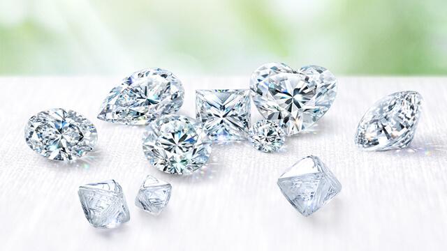ケイウノダイヤモンド