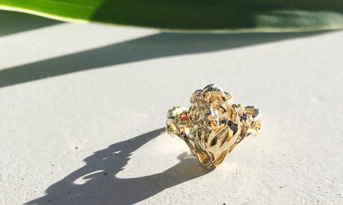 ムファサの指輪