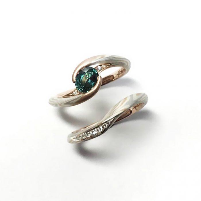 オーダーメイドの指輪とアリエッタ